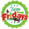 Farm Fresh Friday logo